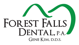 Forest Falls Dental – The Dentist Office of Yarmouth, ME Dentist Dr. Gene Kim DDS ~ 10 Forest Falls Drive, Unit 9, Yarmouth, Maine 04096